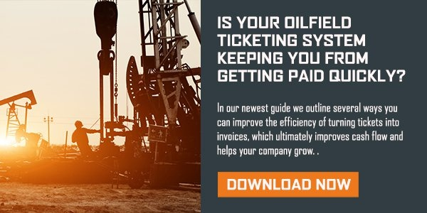 How to Optimize Your Processes for Faster Oilfield Payments