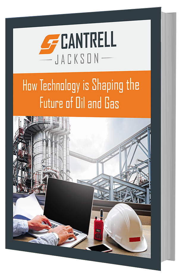 How Technology is Shaping the Future of Oil and Gas